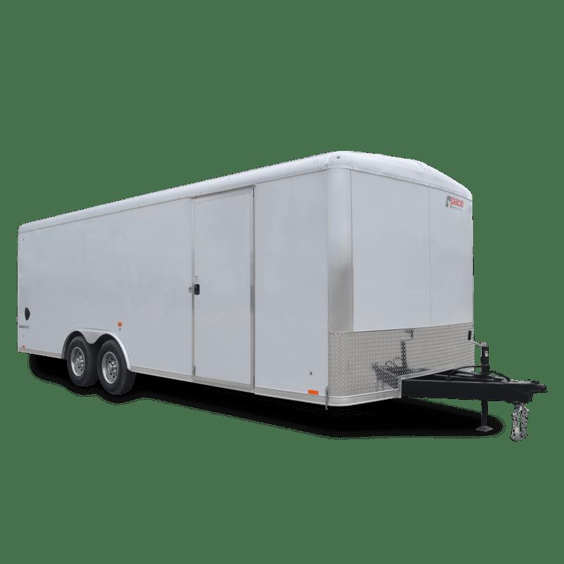 Cargo Sport Auto Hauler - Car Hauler - Race Trailer - Pace American