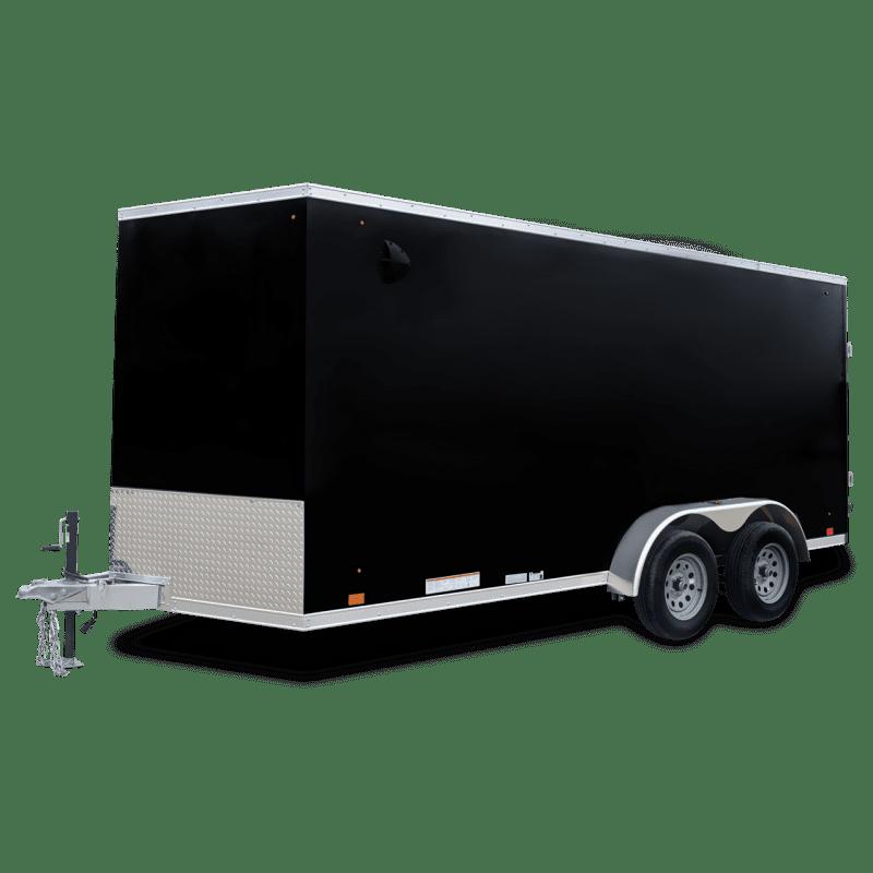 Elite Aluminum - Cargo Trailer - Pace American