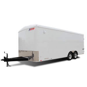 Journey - Car Hauler - Race Trailer - Pace American