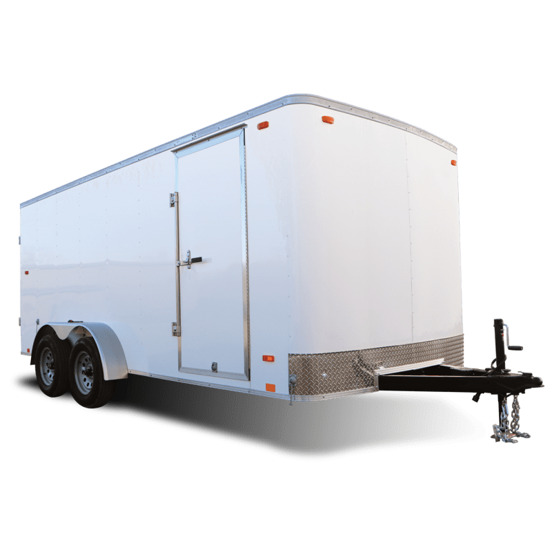 Outback - Cargo Trailer - Cargo - Pace American