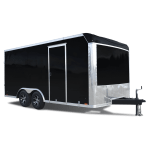 PXT - Cargo Trailer - Best - Pace American