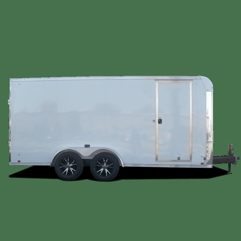PXT - Cargo Trailer - Best - Pace American