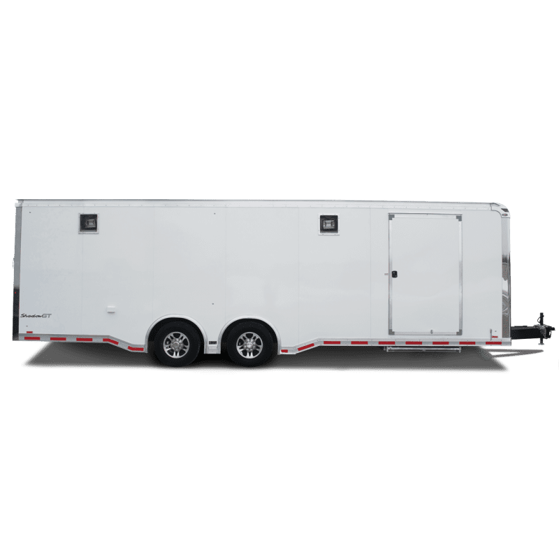 Shadow GT - Auto Hauler - Race Trailer - Stacker - Pace American