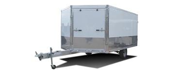 Whiteout Aluminum - Snowmobile Trailer - ATV Trailer - Pace American