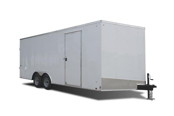 Cargo Sport - Auto Hauler - Pace American