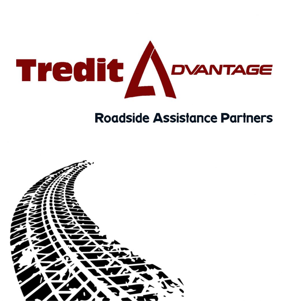Tredit Advantage - Tire Track- Cargo Trailers - Pace American